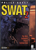 Police Quest: SWAT2